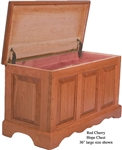 Cherry Hope Chest