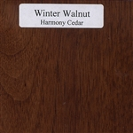 Winter Walnut Wood Sample