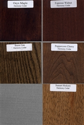 Dusky Dark Woods Collection