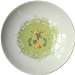 Porcelain Soup Bowl