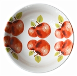 Porcelain Vegetable Bowl