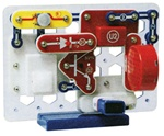 SCP-03 Snap Circuits Mini Kit Motion Detector