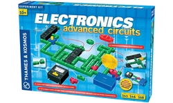 615918 Electronics Advanced Circuits