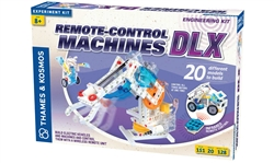 620370 Remote-Control Machines DLX