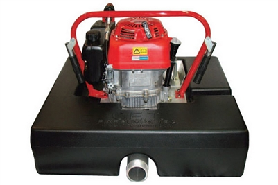 CET FLOATING FIRE PUMP - PHP-11HPHND-FL