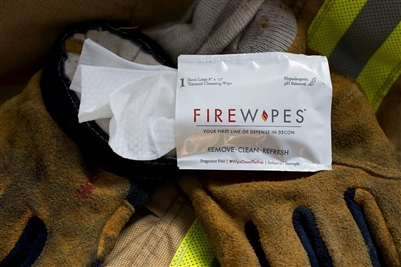 FIREWIPES - 12 COUNT BOX
