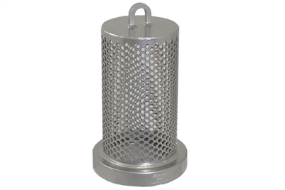 "KOCHEK 2.5"" BARREL STRAINER"