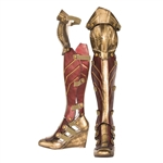 Wonder Woman Dawn Of Justice Boots