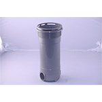 Filter Canister Body (Only)