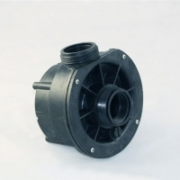 "1.5 HP, 48FR, 1.5"" Center Discharge Waterway"
