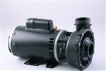 Pump / Motor Assy, 2 speed, EPR- 5 HP, 16 Amp