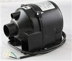 Blower, 1 HP 240V (Select proper Power Cord)