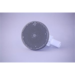 "Floor Drain Light Gray- 3/4"" BARB"