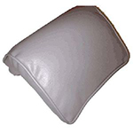 Weighted Pillow- Gray