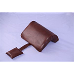 Weighted Pillow- Brown