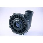"4 HP, 48FR, 2.5"" Suc / 2.0"" Side Discharge Waterway Executive"
