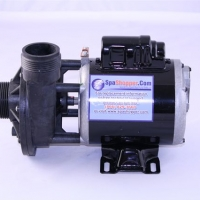 Circulation Pump,1/15HP, 60HZ, 230Vac, SD-1.5""