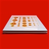 Polyurethane Doming Tray
