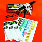 Cyclone Gun Doming Test Kit