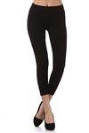 M Rena Control Top Legging (3/4 Length)
