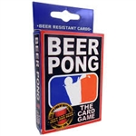Beer Pong Cards