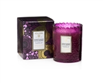 Voluspa Japonica Collection Scalloped Candle