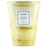 Voluspa Macaron Table Candle