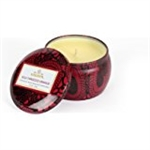 Voluspa Original Japonica Small Tin Candle
