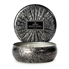 Voluspa Vermeil Collection 3 Wick Tin Candle