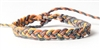 Hemp Braided Bracelet/Anklet