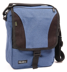 PUR120-HBP Hemp Convertible Travel Bag
