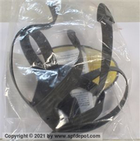 FF-400-04 Head Band Harness for 3M respirator masks