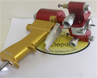 Graco GAP Pro Spray Gun replacement