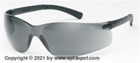 Gray Safety Glasses