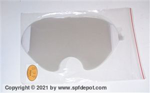10 Pack Protective Lens Covers