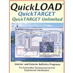 SOFTWARE BALISTICO QUICK LOAD  V. 3.9
