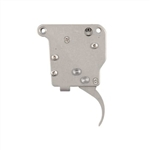 Jewell Scatto /  Rifle Trigger Remington 700, 7, 40X Bench Rest with no Provision for Safety 1-1/2 to 3 oz Stainless Steel