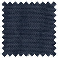 <B>ORDER#: CT-C18-NAVY</B> <BR>100% Hemp Canvas, Navy Blue - Weight: 16.5 oz. Width: 57""
