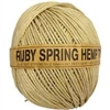 <B>ORDER#: TWINEBALL-2.5MM</B> <BR>100% Hemp Twine, 2.5mm