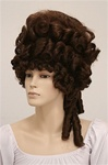 Empress Wig Brown
