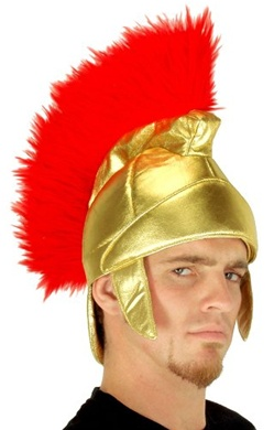 Gladiator Adult Helmet