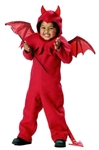 Little Devil Costume