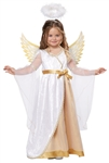 Toddler Sweet Little Angel Costume - Girls