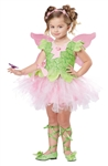 Toddler Blossum Fairy Costume