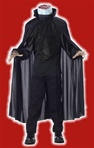 Child Boys Headless Horseman Costume