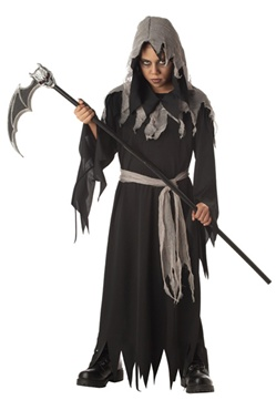 Kids Shredded Robe Costume