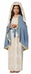 Child Virgin Mary Costume - Church Plays