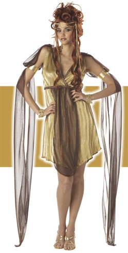 Sexy Grecian Goddess Adult Costume
