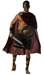 Spartan Warrior Adult Mens Costume