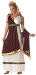Roman Empress Costume - Adult